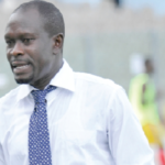 Ashantigold suspend coach CK Akunnor for swapping duty with TV punditry