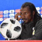 2018 World Cup: Senegal Coach Aliou Cisse criticize defence in draw against Japan