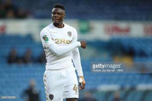 Caleb Ekuban's future at Leeds United in serious doubt after poor debut season