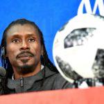 Senegal coach Aliou Cisse says African football needs more local coaches