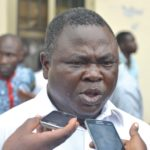 Aduana Stars chief Albert Commey blasts Attorney General for tagging FA officials as 'rogue'