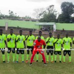 VIDEO: Watch highlights of Dreams FC's 1-1 draw with Ebusua Dwarfs in Kumasi