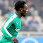 Greek giants Panathaniakos make first installment payment of April and May to Michael Essien
