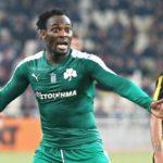 Romanian giants CFR Cluj set to sign Ghana midfielder Michael Essien