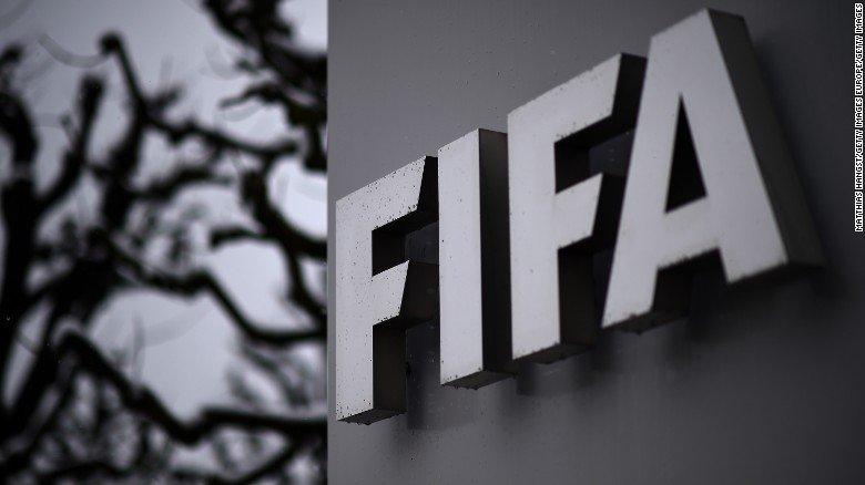 FIFA to meet government over GFA crisis today - Report