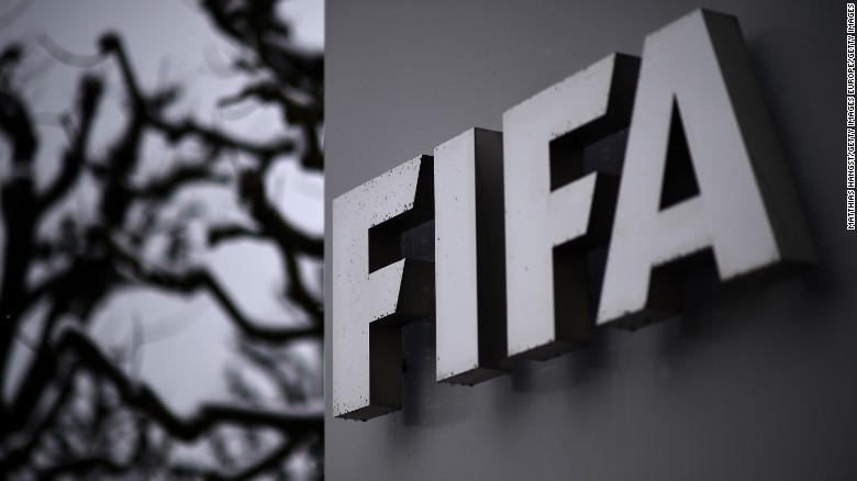 FIFA to meet Ghana government on Friday in Accra