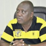 GHALCA Boss Kudjoe Fianoo calls for early congress