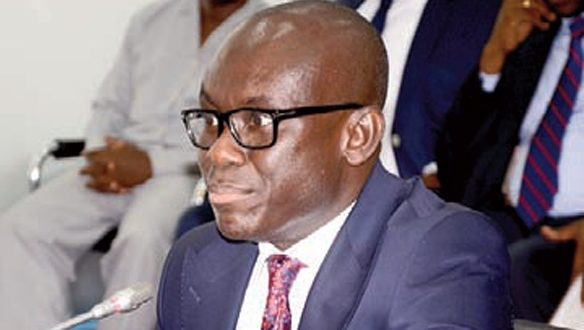 FIFA does not recognize current GFA- Deputy Attorney General Godfred Odame
