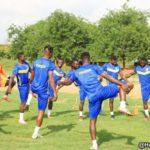 Accra Hearts of Oak line up All Black Stars friendly amid football ban