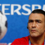 2018 FIFA World Cup: Egypt keeper El-Hadary apologises to fans after Russia loss