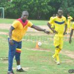 PHOTOS: Ghanaian giants Hearts of Oak resume training