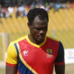 Hearts defender Inusah Musah nears exit after refusing contract extension