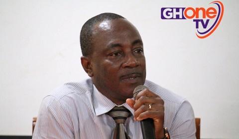 Ghana's government warns General Secretary of FA Isaac Addo