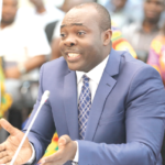 Ghana's Sports Minister refuses to meet FIFA mediation team as crisis widens - Report