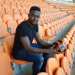 Joe Dodoo: Blackpool new signing determined to hit ground running on day one of pre-season
