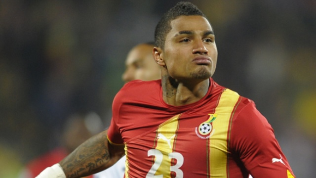 Kevin Prince Boateng admits missing the FIFA World Cup