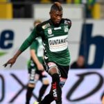 SV Ried keen on signing defender Kennedy Boateng from LASK on permanent basis