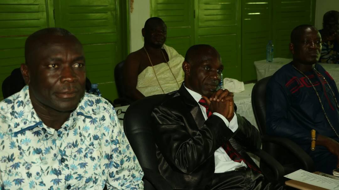 Karela United FC constitute board of trustees as club target long stay in Ghana Premier League