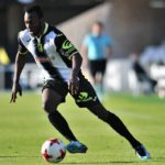 Ghana's U-23 star Kwabena Owusu faces possible sanction at Salamanca CF for late arrival from international duty