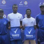 """Former Black Stars winger Laryea Kingston urges young talents to prove their worth after """"Be the next champion"""" tournament"""