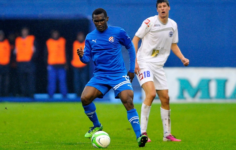 South African clubs chase Ghanaian defender Lee Addy