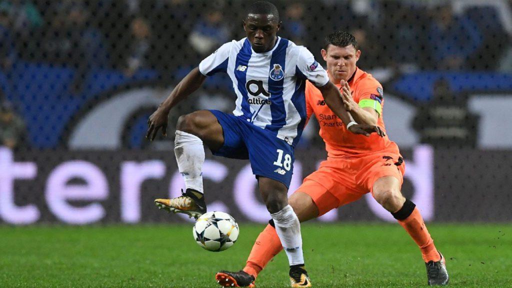 Ghana forward Majeed Waris to join Nantes on loan