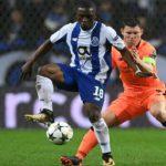 Bursaspor attempting to hijack Saint-Étienne's move for Ghana striker Majeed Waris
