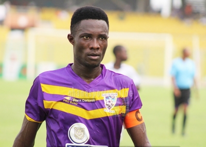 Gov't should intervene in Special Competition cancellation- GPL player cries