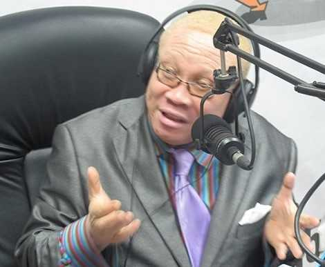 Lawyer Moses Foh Amoaning BLASTS FIFA for intimidating Ghana government over ban threat
