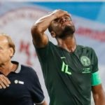 African teams face worst World Cup performance since 1982