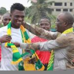 Medeama mourn death of Ebusua Dwarfs chief Edward Nana Aidoo