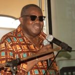 Former Ghana FA chairman Nana Sam Brew-Butler withdraws from FA's delegation to FIFA