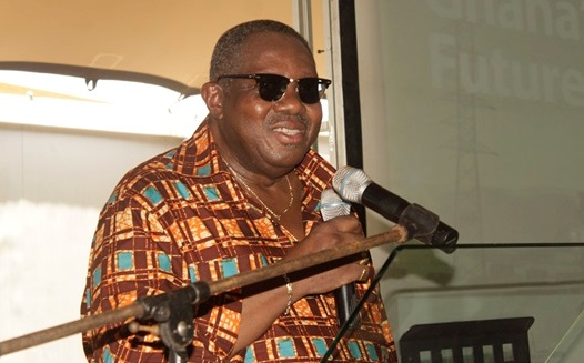 Former Ghana FA chairman Nana Sam Brew-Butler withdraws from FA's delegation to FIFA