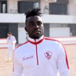 Zamalek striker Nana Poku absent from training as he nears exit