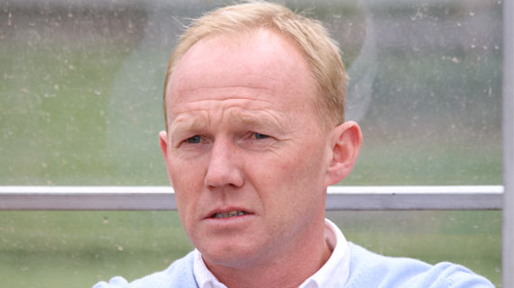 EXCLUSIVE: Aduana Stars set to appoint ex-Hearts coach Frank Nuttall as Yusif Abubakar nears exit