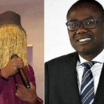 Former Ghana FA boss Kwesi Nyantakyi slaps Anas with THREE legal suits