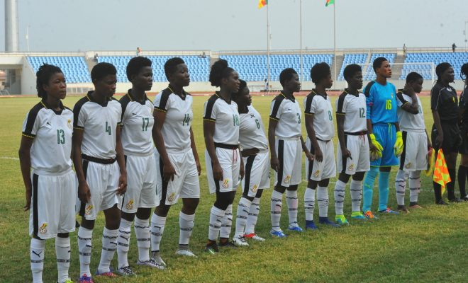 Black Princesses to camp in Spain ahead of U-20 Women's World Cup