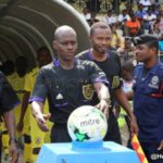 Bechem United Coach Kobby Mensah not surprised referees were caught on Anas expose