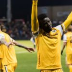 Ropapa Mensah signs permanent deal at Nashville SC