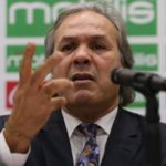 Algeria sack coach Rabah Madjer after just five games in charge