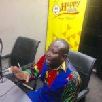 """If Kudjoe Fianoo accepts this government appointment then he has betrayed football people""- Abdul Salam Yakubu"