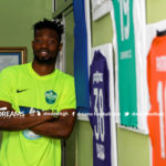 Dreams FC forward Saliou Coulibaly promises to score more goals for the club