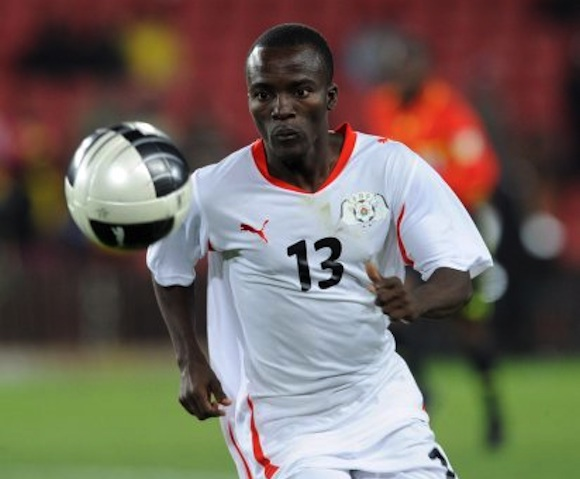 Patrice Cateron wants Solomon Asante at Al-Ahly after joining the Egyptians