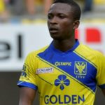 Midfielder Samuel Asamoah scores in Sint-Truiden's pre-season friendly win