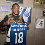FC Porto offer Majeed Waris permanent contract after loan