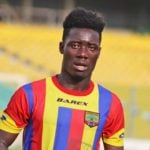 Hearts of Oak star Winful Cobbinah pleads with government over Anas' exposé