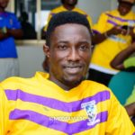 Medeama captain Joseph Tetteh Zutah lauds PFAG stand on all inclusive reforms for Ghana Football