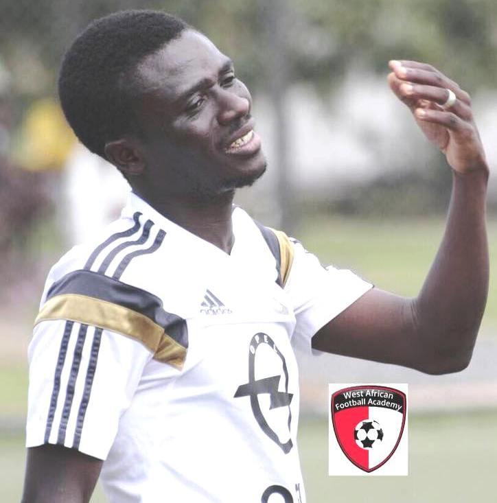WAFA Coach Abu Sadiq insists player exodus has affected their season