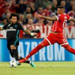 Manchester City, Paris Saint-Germain join race for Jerome Boateng