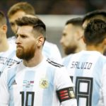 Argentina Can Win The 2018 World Cup... If Their Players Play To Their Potential